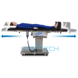 Operating Table 3503 EZ Slide