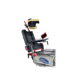 Lift Assist Beach Chair, (T-max Shoulder Chair Alternative)