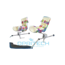 Great White KIDS Pediatric Stirrups