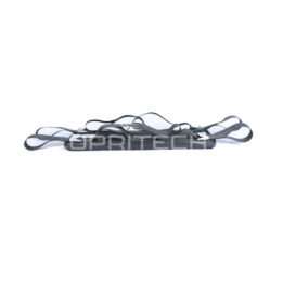 Restraint Strap, 90mm Wide – Buckle And 90cm Padded Sleeve