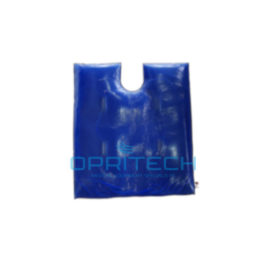 Vacuum Gel Bean Bag Medium With Cutout