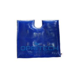 Vacuum Gel Beanbag Medium With Cutout