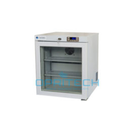 Medella Vaccine Fridge 30L, Glass Door