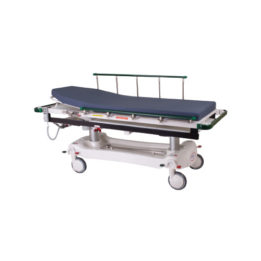 Contour Multi-X Trauma Trolley Hydraulic & Electric Versions