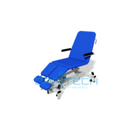 Podiatry Chair Electric Lift