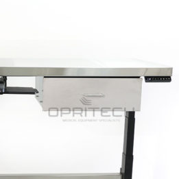 Under Bench Drawer Unit (Stainless Steel)