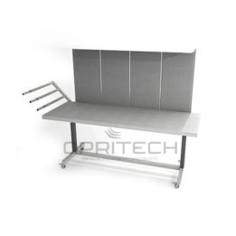 Electric Height Adjust Packing Table 2136x750mm