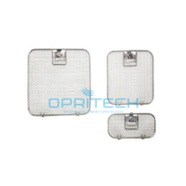 Lid For Perforated Basket 240 X 120