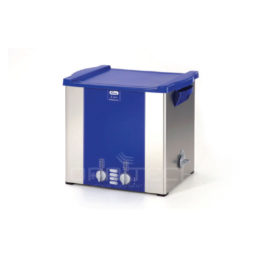 Elmasonic Cleaner S 120 H 12.75 Litre