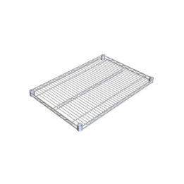 Chrome Wire Shelves 457mm Deep