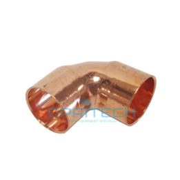 Med Gas Copper Elbow 90 Degree