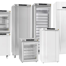 Medical Fridge & Freezer
