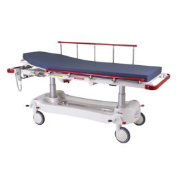 Patient Trolleys & Plinths