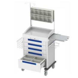 Medication Carts & Cabinets