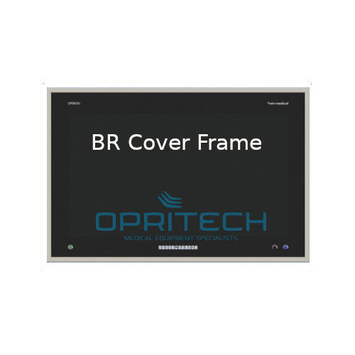 "OPERION BR, Cover Frame, 24"" Medical Grade Monitor"