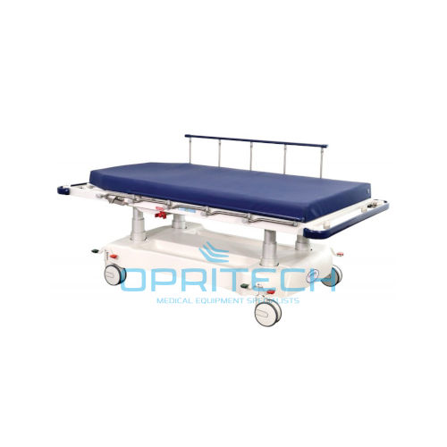 Contour Barituff 500kg Electric Patient Trolley (excludes mattress and IV pole)