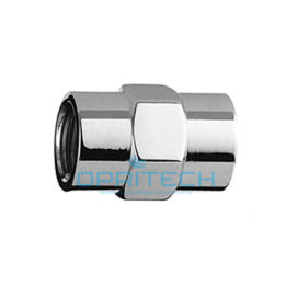 Pipe Thread Female To Female Coupler NPT