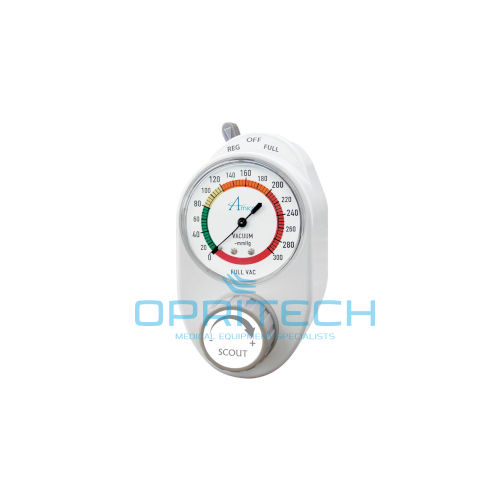 Suction Regulator - Analog, Continuous High Flow (Surgical)
