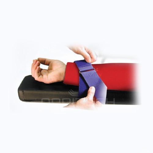 Photo of Armboard Restraint Strap Pack/6