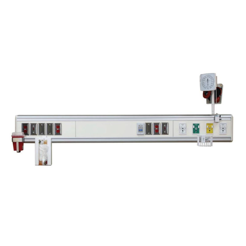 MAJESTIC SERIES RECESSED HEADWALL (Specify details)