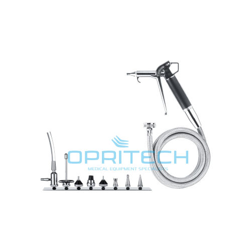 Nova Cleaning Kit With Professional Set Including 8 Attachments