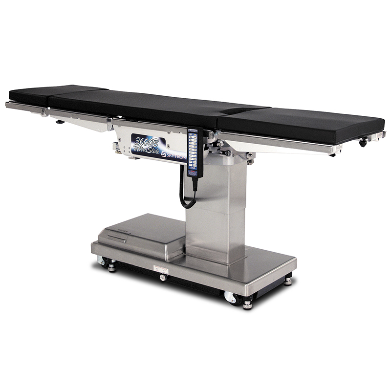 Ultra Slide 3602 Slide Top Operating Table