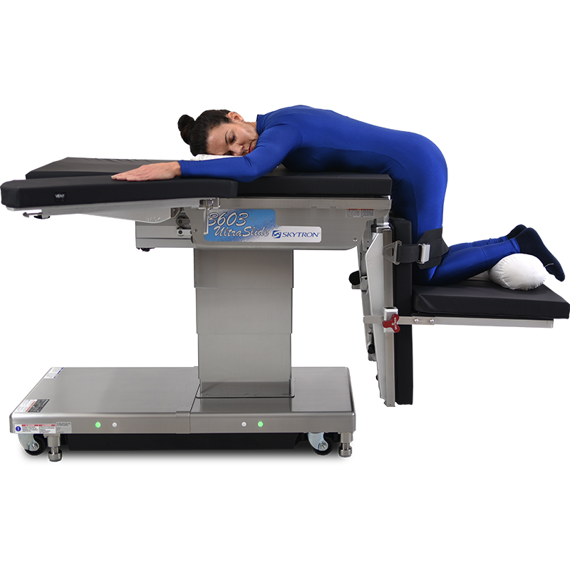Image of Skytron 3003 Ultraslide Operating Table