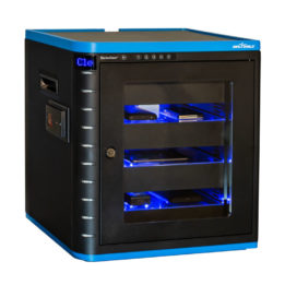 ElectroClave 4 Bay