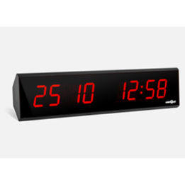 Digital Clock C60 NTP