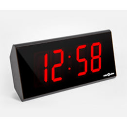 Digital Clock H100 NTP