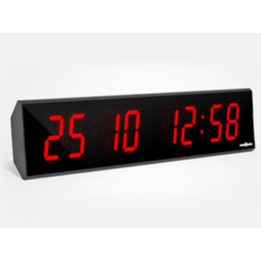 Digital Clock C100 NTP