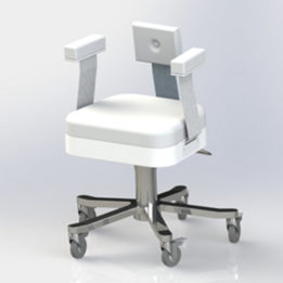 Patient Imaging Chair
